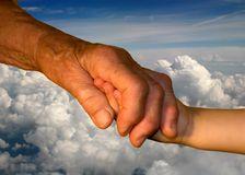 hand-od-grandmother-grandchild-7296466